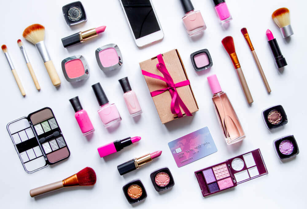 The best-selling Instagram products